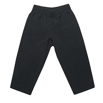 Boy-apos;s adidas Junior ID TP Jog Pants en noir