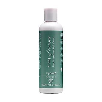 Hydrating shampoo 250 ml