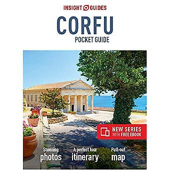 Insight Guides Pocket Corfu� (Travel Guide with Free eBook) (Insight Pocket Guides)