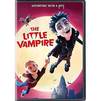 Little Vampire [DVD] USA import