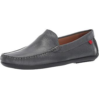 Marc Joseph New York Men's Genuine Leather Made in Brazil Broadway Loafer