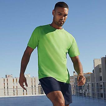 Fruit Of The Loom Mens Moisture Wicking Performance Sport Shorts