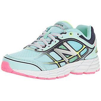 New Balance Kid Girl KJ860V5 Running Shoe