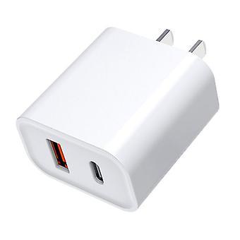 Adaptateur de puissance 18W