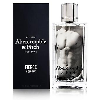 Hurja miehille abercrombie & fitch 3.4 oz eau de cologne spray