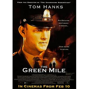 The Green Mile Filmposter (11 x 17)