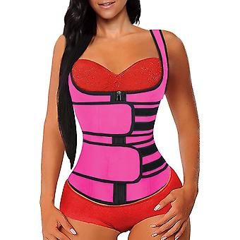 Latex Underbust Sport Girdle Waist Trainer