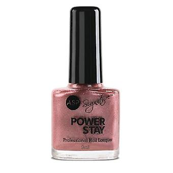 ASP Power Stay Professional Nail Lacquer - Candy Kisses