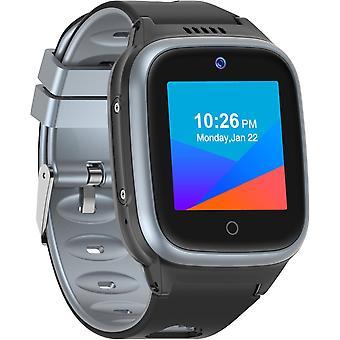 Älykellon GPS-kello lapsille Musta/Sininen