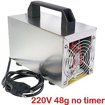 Ozonator Maskine Luft Purifier