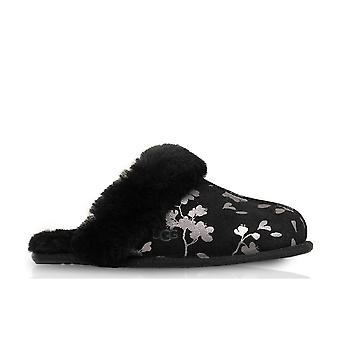 UGG 1119510 1119510BLK scarpe da donna universali tutto l'anno