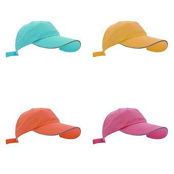סדן מיוניסקס פרופיל נמוך פיגמנט כובע בייסבול/כובעים