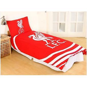 Liverpool FC puls enda påslakan Set