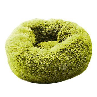 Super morbido lavabile lungo peluche canile canile cat house velluto tappetino divano