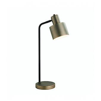Mayfield Steel Table Lamp