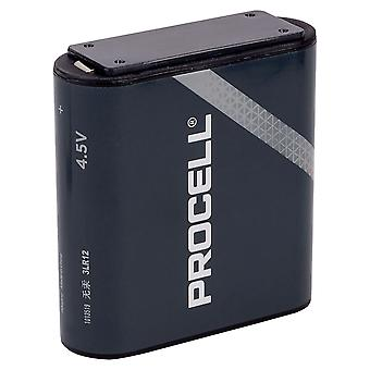 Duracell PC1203 Procell 3LR12 Alkaline Manganese Battery Box of 10