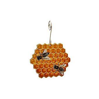 honeybee شطة زخرفة #9957
