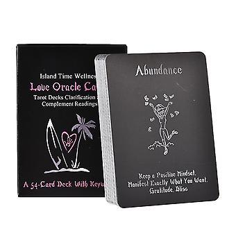 Tarot Cards Deck Games