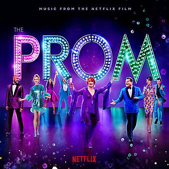 Prom (Music From The Netflix Film) / O.S.T. - Prom (Music From The Netflix Film) / O.S.T. [Vinyl] USA import