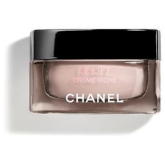 Chanel Le Lift Rijke crème lissante et raffermissante 50 ml