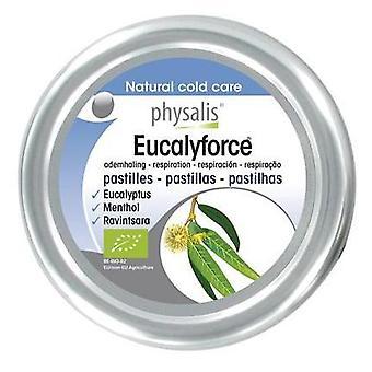 Physalis Candy Eucaliforce 45 grs