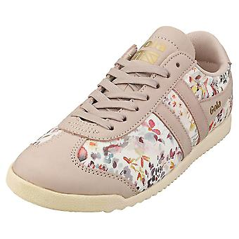 Gola Bullet Liberty Womens Mode utbildare i Blossom Multicolour