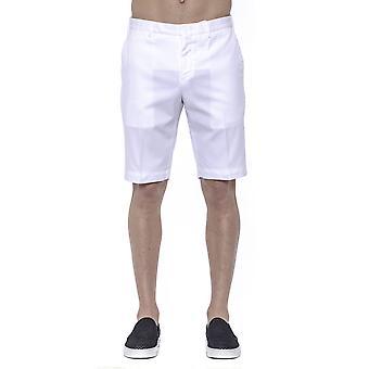 White Shorts PT Torino Man
