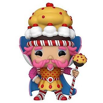 Candyland- King Kandy USA import