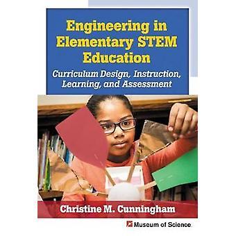 Engineering im elementaren STEM Bildung - Curriculum Design - Klassen