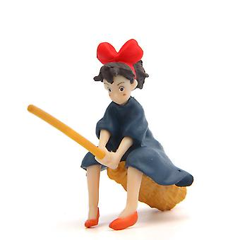 Kiki's Delivery Service Witch Figure Speelgoed