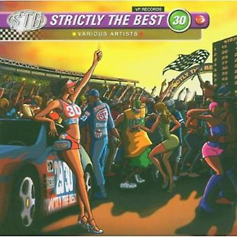 Strictly the Best - Vol. 30-Strictly the Best [CD] USA import