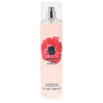 Vince Camuto Amore By Vince Camuto Body Mist 8 Oz (women) V728-553637