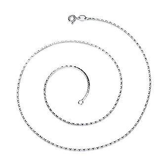 GemShadow 925 sterling silver, length 45 cm