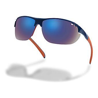Högre tillstånd halv ram utbyte 4 kör solglasögon - AW21