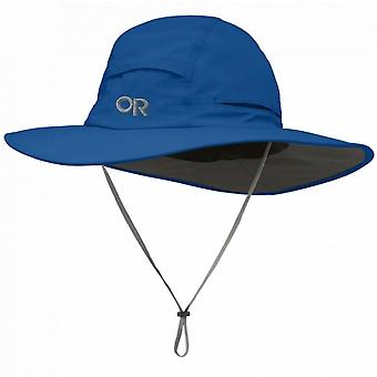 Outdoor Research Sombriolet Sun Hat - Pewter