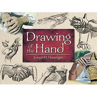 Zeichnung der Hand