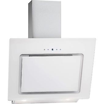 DU 771.1 G Kopffreie Vertikal-Dunstabzugshaube / 60 cm / LED Display / Touch Control / Umluft-oder