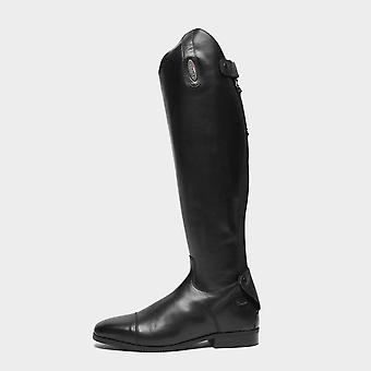 New BROGINI Women's Ostuni V2 Riding Boots Black