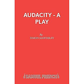 Audacity: Play (French's Acting Editions)