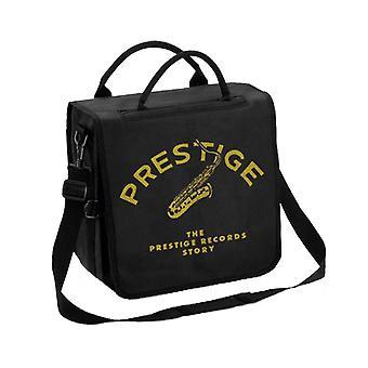 Prestige - Prestige Logo Record Backpack Record Bag