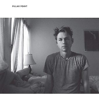 Pillar Point - Pillar Point CD