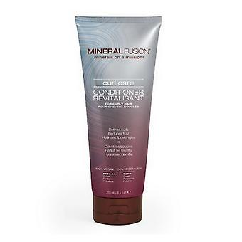 Mineral Fusion Curl Care Conditioner, 8.5 Oz