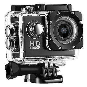 Profesional g22 hd shooting waterproof digital video camera coms sensor wide angle lens camera for swimming diving hot sale