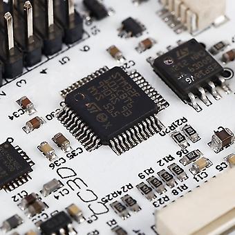 Cc3d Openpilot Selbststabilisierender Flugregler 32bit für Multirotor Mini Qav250 Weiß