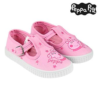 Children's Casual Trainers Peppa Pig
