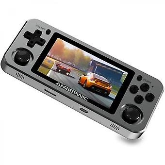 Rg351m Handheld Game Console ,64g Tf Card  Support Wifi Function