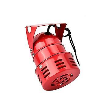 Сигнализация с электродвигателем и заводской автомобиль Mini Fire Prevention Horn