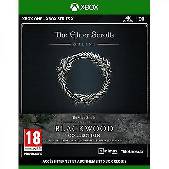 The Elder Scrolls Online: Blackwood Collection Xbox One e Xbox Series X Game