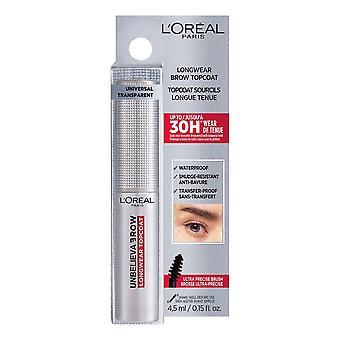 Eyebrow Liner Unbelievabrow L'Oréal Paris AA198600 Transparent