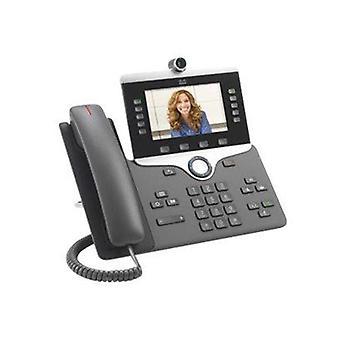 Cisco (CP-8845-K9 =) Cisco IP-puhelin 8845
